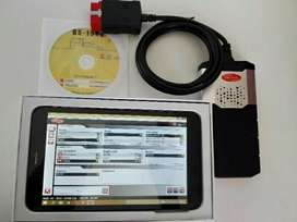 Delphi Diagnostic Tool