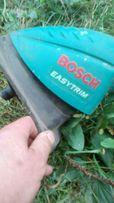 Электрокоса Bosch