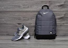 Рюкзак школьный спортивный мужской женский портфель сумка Nike 7 цвето