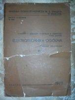 Elektrotechnika ogólna (S.A. Mitkowski, W.R. Dąbrowski, P. Suliński)