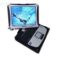 Защищенный ноутбук Panasonic Cf-19 MK5(8gb,COM-port,3g), гарантия!