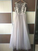 Выпускное/свадебное/вечернее платье