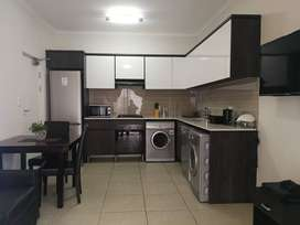 1 Bedroom Apartment (Fully Furnished)