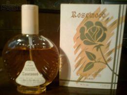 """Парфюмерная вода """"Rosewood"""", винтаж"""