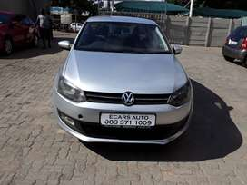Model 2012 polo vivo TDI 1.4