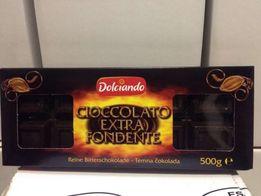 Скоро будет! Шоколад Dolciando Cioccolato. 500g. Опт