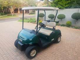 Ezgo Rxv golf cart for sale
