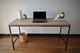 Office Taupe Desk