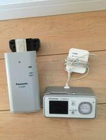 Видео домофон(pLink+wi fi+bluetooth)Panasonic vl-dm200.made in Japan.