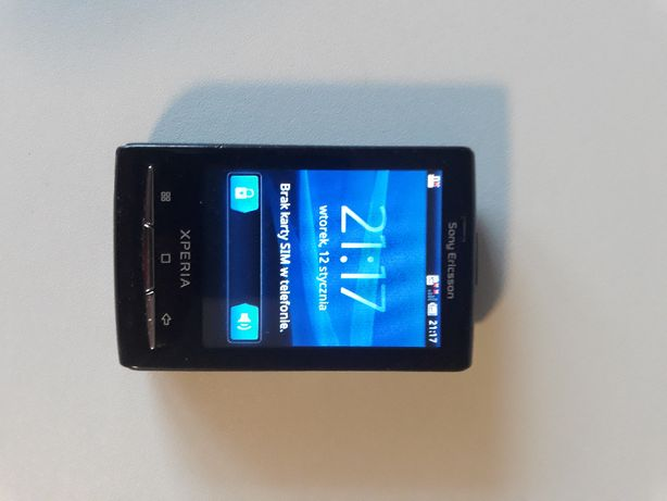 Telefon: Samsung GT-E1080W, Sony Ericsson X10, Sagem my411X Goleniów - image 3