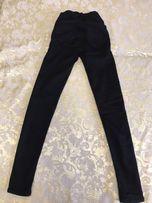 Чёрные брюки Telly Weijl, 32/34 размер