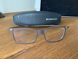 Tag Heuer Glasses for sale
