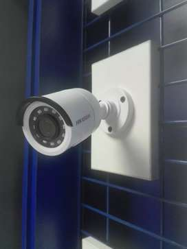 CCTV AND ALARM INSTALLATIONS