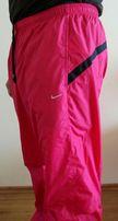 Nike Running spodnie do biegania, fitness XL adidas nike reebok