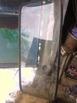 Заднее стекло на ВАЗ 2101