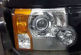 Land Rover used Spares - Discovery 3 Headlights for sale