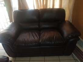 2seater and 3seater R10 500