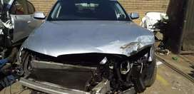 2011 Audi A4 1.8t stripping for spares