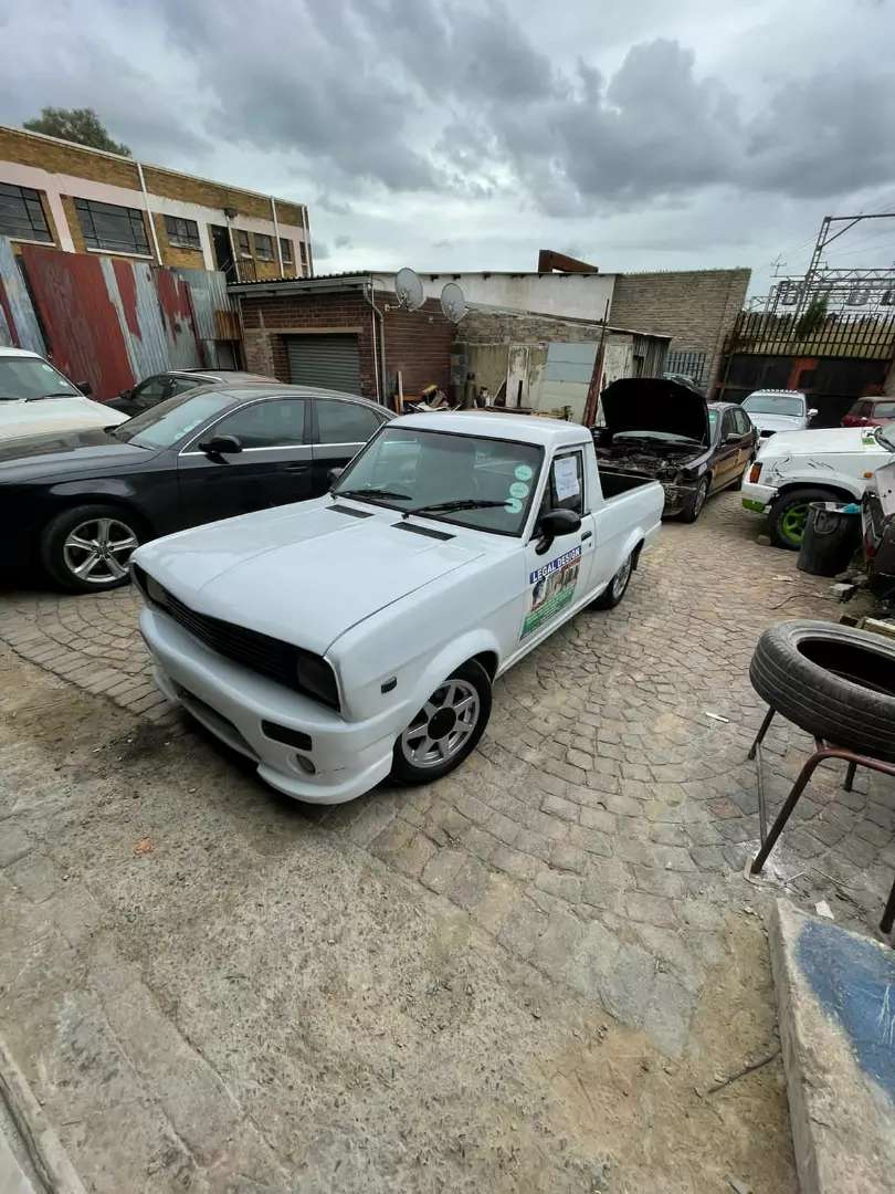 Nissan 1400 Bakkie for sale