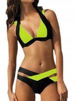 strój kąpielowy, bikini, kostium m