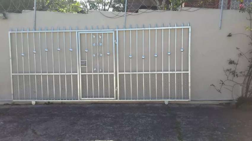 Special offers on Mild Steel Driveway gate 0