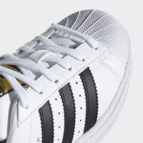 Buty adidas SUPERSTAR J C77154 damskie r. 36,5,37,38,38,5 WYPRZEDAŻ!! Rędziny - image 5