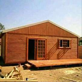 Soty Wendy houses