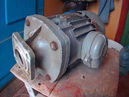 Электродвигатель-1,35\1500 об\год