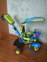 Срочно!Велосипед Smart Trike.Или обмен на коляску.