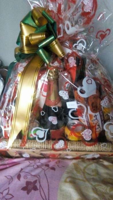 Image of Mother's day hampers