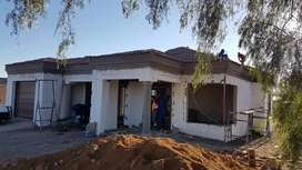 House renovations,Plumbing,Roofing and Paving