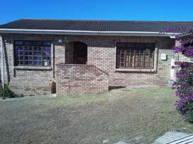 HEATH PARK 2BED HOUSE FOR RENT