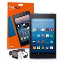 Планшет Amazon Kindle Fire HD8 16GB (2018). Из США