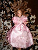 Кукла барби СССР