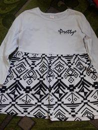 Платье 104 см