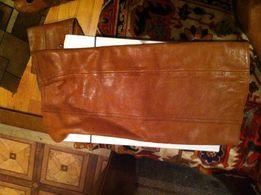 Ботинки –сапоги осенние, трансформеры, 41 р, интересная модель, кожа
