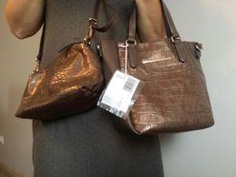 2 torebki w pakiecie (komplet firmy SISLEY)