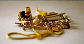 Cash for scap/unwanted GOLD