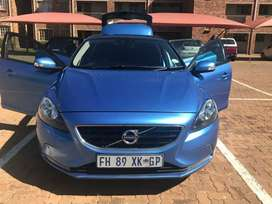 V40 t3  2016 volvo for sale