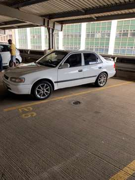 Ps ac 160i gle mags new tyres shock car is very clean