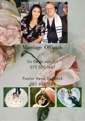 Marriage Officers