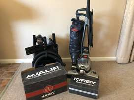 Kirby Avalir BLACK FRIDAY SPECIAL R9500..!