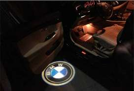 BMW Courtesy Lights
