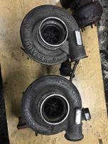 Турбина турбокомпрессор DAF 105 Renault Magnum Premium DXI MAN TGX