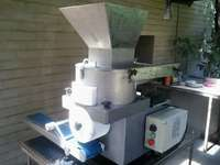 Image of Patty machine (Industrial)