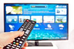 Настройка Смарт ТВ и IPTV
