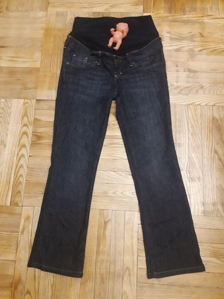 Стильные брюки джинсы для беременных H&Mmama eur 42, us 12 Киев - изображение 1