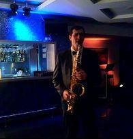 Саксофонист на торжества!!! живой звук,стильная программа