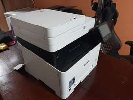 Canon MFC635CX printer