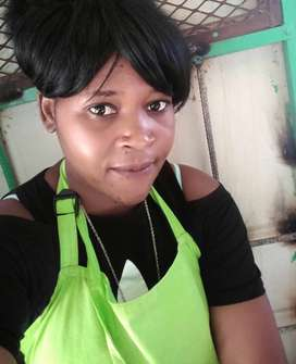 Seeking for a job as Domestic cleaning